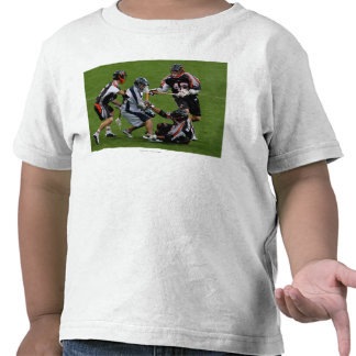 DENVER - 30 DE MAYO:  Scott Urick #30 Camiseta