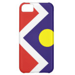 denver american city flag case cover for iPhone 5C