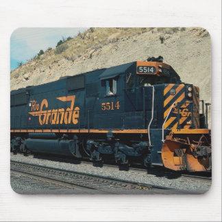 Denver and Rio Grande Western EMD SD-50 No. 5514, Mouse Pads