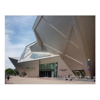 Denver Art Museum Post Cards
