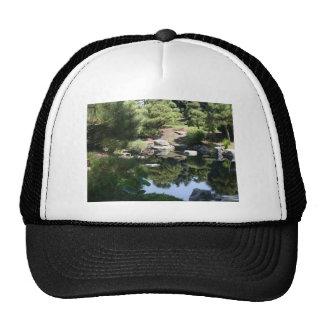 Denver Botanic Japanese Garden Reflections Trucker Hat