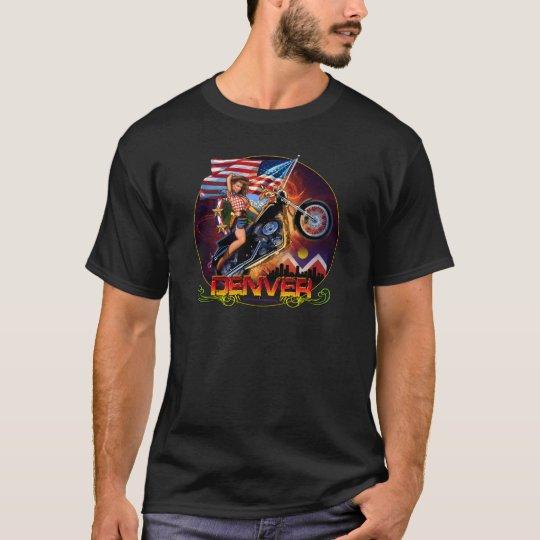 Denver Choppers T-Shirt
