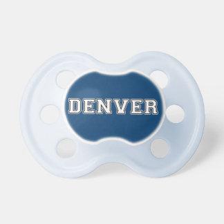 Denver Chupetes Para Bebés