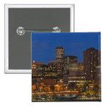 Denver Cityscape Pins