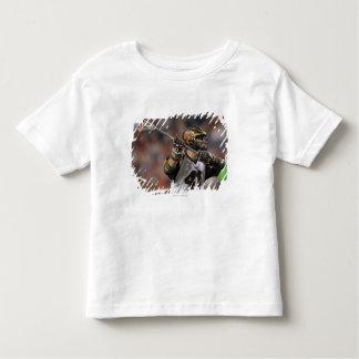 DENVER, CO - 16 DE JULIO:  Jordania Levine #41 5 Camisas