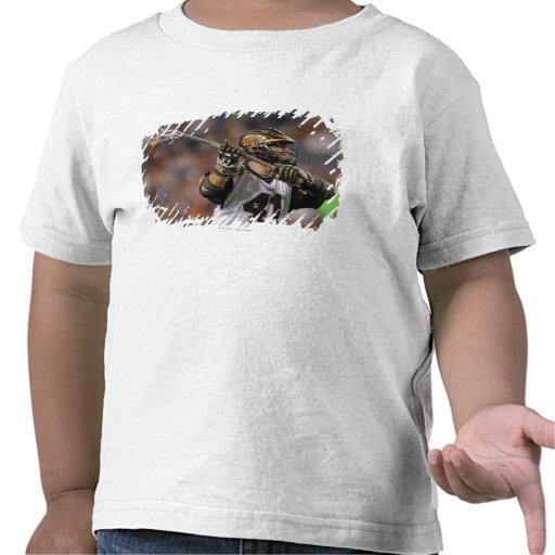DENVER, CO - 16 DE JULIO:  Jordania Levine #41 5 Camisetas