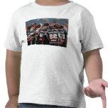 DENVER, CO - 25 DE JUNIO:  La Denver proscribe el  Camisetas