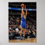 DENVER, CO - 9 DE FEBRERO: Curry #30 de Stephen de Póster