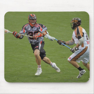 DENVER, CO - JULY 16:  Bill McGlone #33 2 Mouse Pad