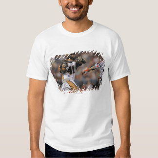 DENVER, CO - JULY 16:  Brian Caufield #41 2 T-shirt