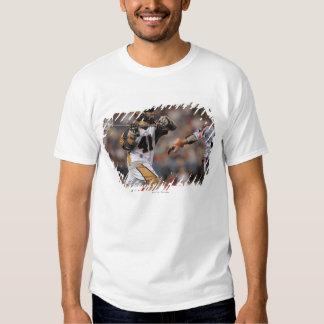 DENVER, CO - JULY 16:  Brian Caufield #41 T Shirt