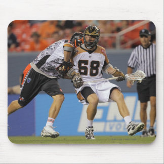 DENVER, CO - JULY 16:  Grant Catalino #58 Mouse Pad