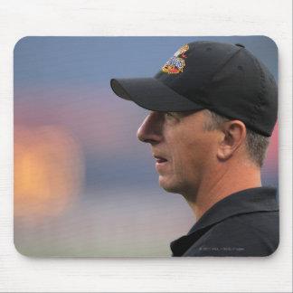DENVER, CO - JULY 16:  Head coach Tim Soudan Mouse Pad