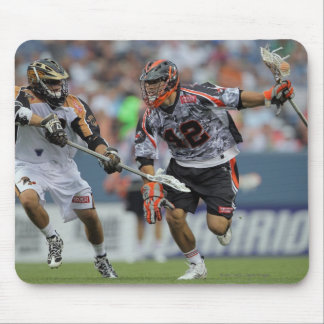 DENVER, CO - JULY 16:  Max Seibald #42 2 Mouse Pad