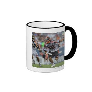 DENVER, CO - JULY 16:  Max Seibald #42 2 Ringer Mug