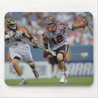 DENVER, CO - JULY 16:  Max Seibald #42 Mouse Pad
