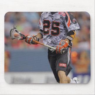 DENVER, CO - JULY 16:  Ryan Cranston #25 2 Mouse Pad
