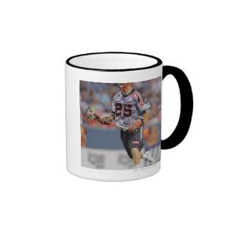 DENVER, CO - JULY 16:  Ryan Cranston #25 2 Ringer Mug