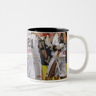 DENVER, CO - JULY 16:  The Rochester Rattlers Two-Tone Coffee Mug
