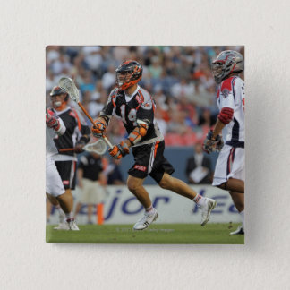 DENVER, CO - JULY 30:  Drew Westervelt #14 Button