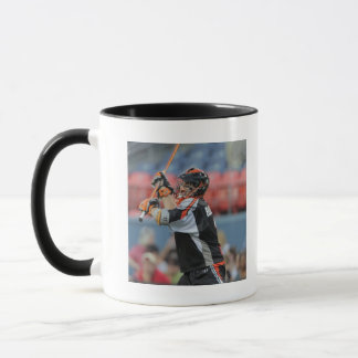 DENVER, CO - JULY 30:  Matt Bocklet #7 3 Mug