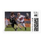 DENVER, CO - JULY 30:  Max Quinzani #88 Stamp