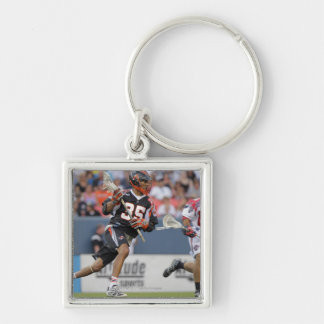 DENVER, CO - JULY 30:  Nate Watkins #35 Keychain