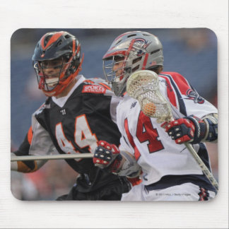 DENVER, CO - JULY 30:  Ryan Boyle #14 Mouse Pad