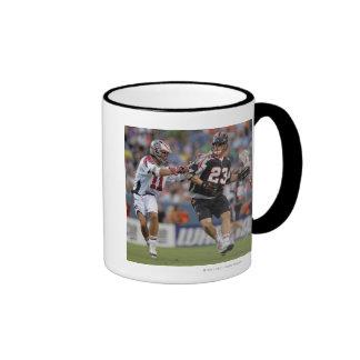 DENVER, CO - JULY 30:  Sean Delaney #23 Ringer Mug