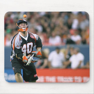 DENVER, CO - JULY 3: Andrew Hennessey #40 Mouse Pad