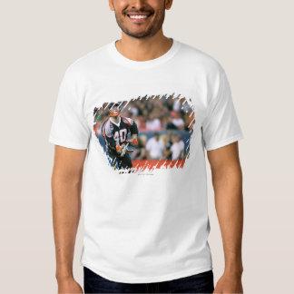 DENVER, CO - JULY 3: Andrew Hennessey #40 T-Shirt