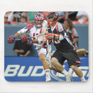 DENVER, CO - JULY 3: Bill McGlone #33 2 Mouse Pad