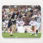 DENVER, CO - JULY 3: Brian Langtry #6 2 Mousepad