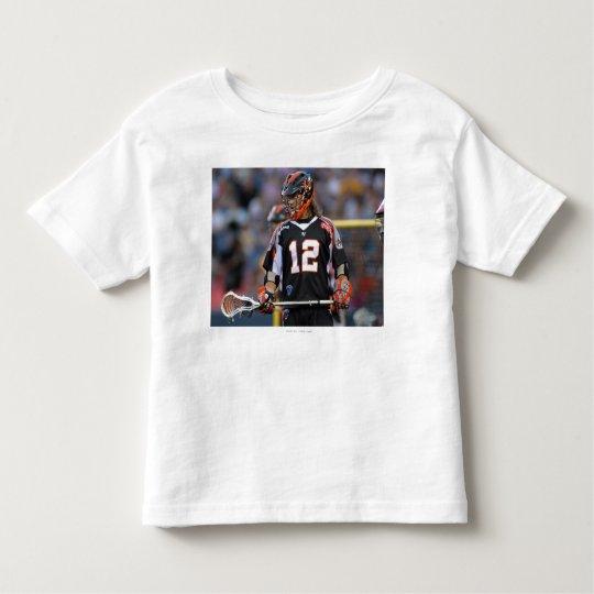 DENVER, CO - JULY 3: Jarett Park #12 2 Toddler T-shirt