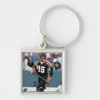 DENVER, CO - JULY 3: Nate Watkins #35 Keychain