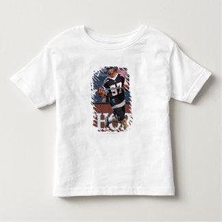 DENVER, CO - JULY 3: Peet Poillon #57 Toddler T-shirt
