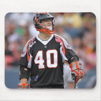 DENVER, CO - JUNE 11: Andrew Hennessey #40 3 Mouse Pad