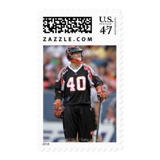 DENVER, CO - JUNE 11: Andrew Hennessey #40 3 Stamp