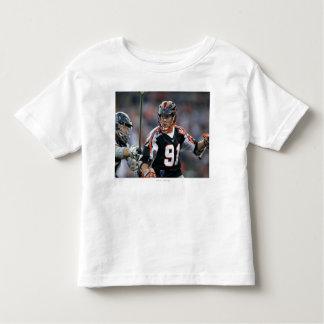DENVER, CO - JUNE 11: Dillon Roy #91 Toddler T-shirt