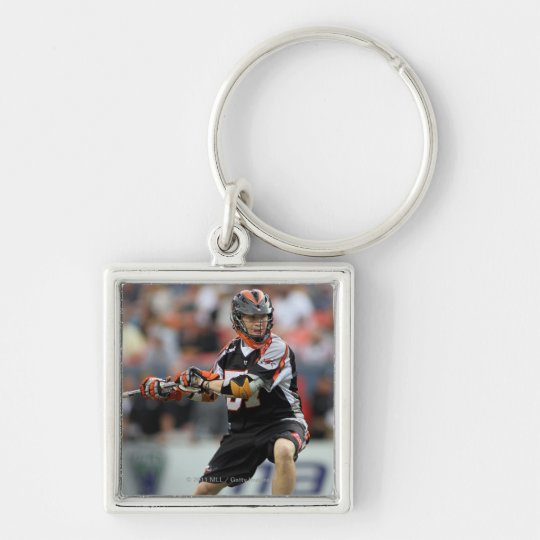 DENVER, CO - JUNE 11: Peet Poillon #57 Keychain