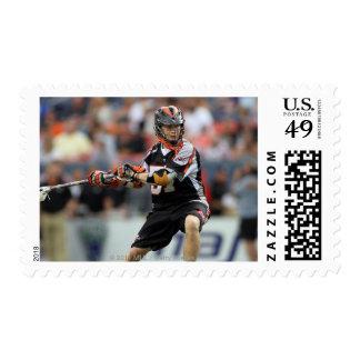 DENVER, CO - JUNE 11: Peet Poillon #57 Stamps