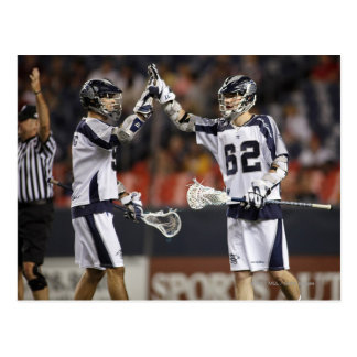 DENVER, CO - JUNE 11: Ryan Hurley #62 Postcard