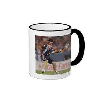 DENVER, CO - JUNE 25:  Bill McGlone #33 2 Coffee Mugs
