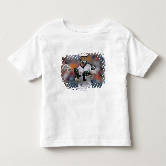 DENVER, CO - JUNE 25:  Dan Cocchi #1  Long Toddler T-shirt