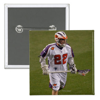 DENVER, CO - MAY 14:  Cody Jamieson #22 Button