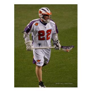 DENVER, CO - MAY 14:  Cody Jamieson #22 Postcard