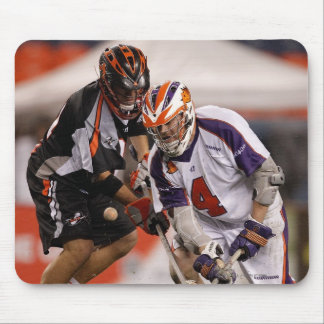 DENVER, CO - MAY 14:  Geoff Snider #4 3 Mouse Pad