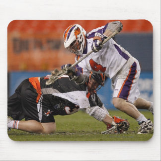 DENVER, CO - MAY 14:  Geoff Snider #4 Mouse Pad