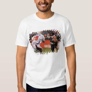 DENVER, CO - MAY 14:  Peet Poillon #57 Denver 2 T-shirt