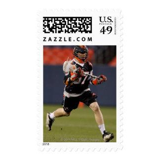 DENVER, CO - MAY 14:  Peet Poillon #57 Denver Stamps